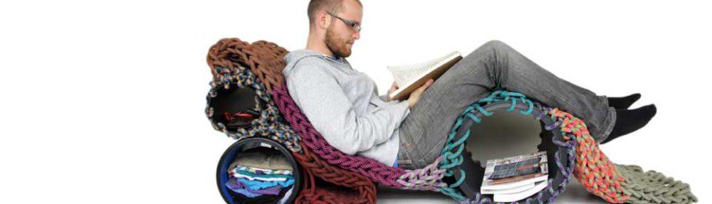 Seilfaktur – Produktdesign aus Kletterseilen
