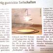 Alpenverein berichtet über Seilschaften